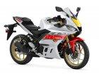 Yamaha YZF-R3 World GP 60th Anniversary Edition